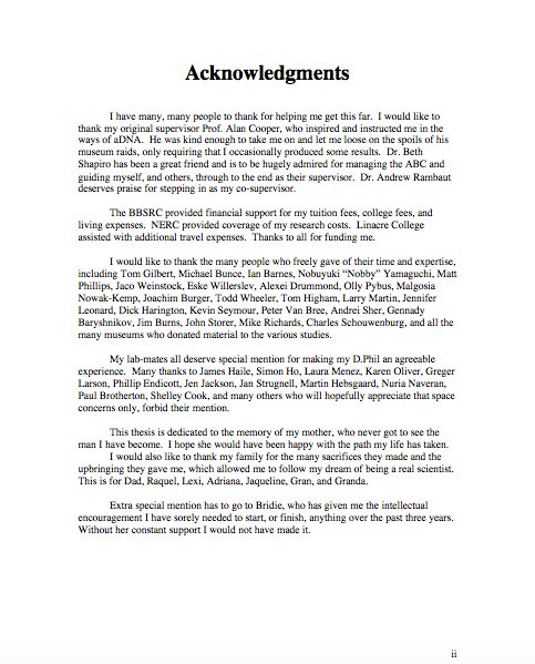 acknowledgement thesis best friend Acknowledgements thesis as the acknowledgements section of my thesis a technical projecti dedicate this thesis to my best friend who has always.