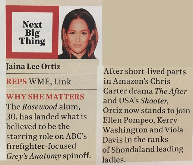 Thank you @THR for the ❤️ https://t.co/Dan9Et2gJB