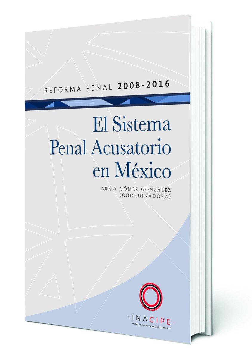 Un avance genuino en la procuración de justicia: Nuevo Sistema Penal Acusatorio en México. https://t.co/gPPE4f2nKs