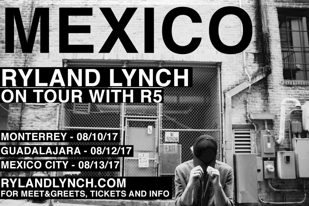 Ryland lynch on twitter mexico in 8 days its gonna be a good time ryland lynch on twitter mexico in 8 days its gonna be a good time httpstlk8vyq08nq httpstdvls4vudax kristyandbryce Images