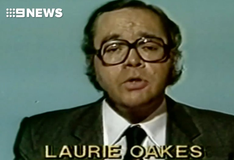 Thumbnail for Veteran political reporter Laurie Oakes to retire