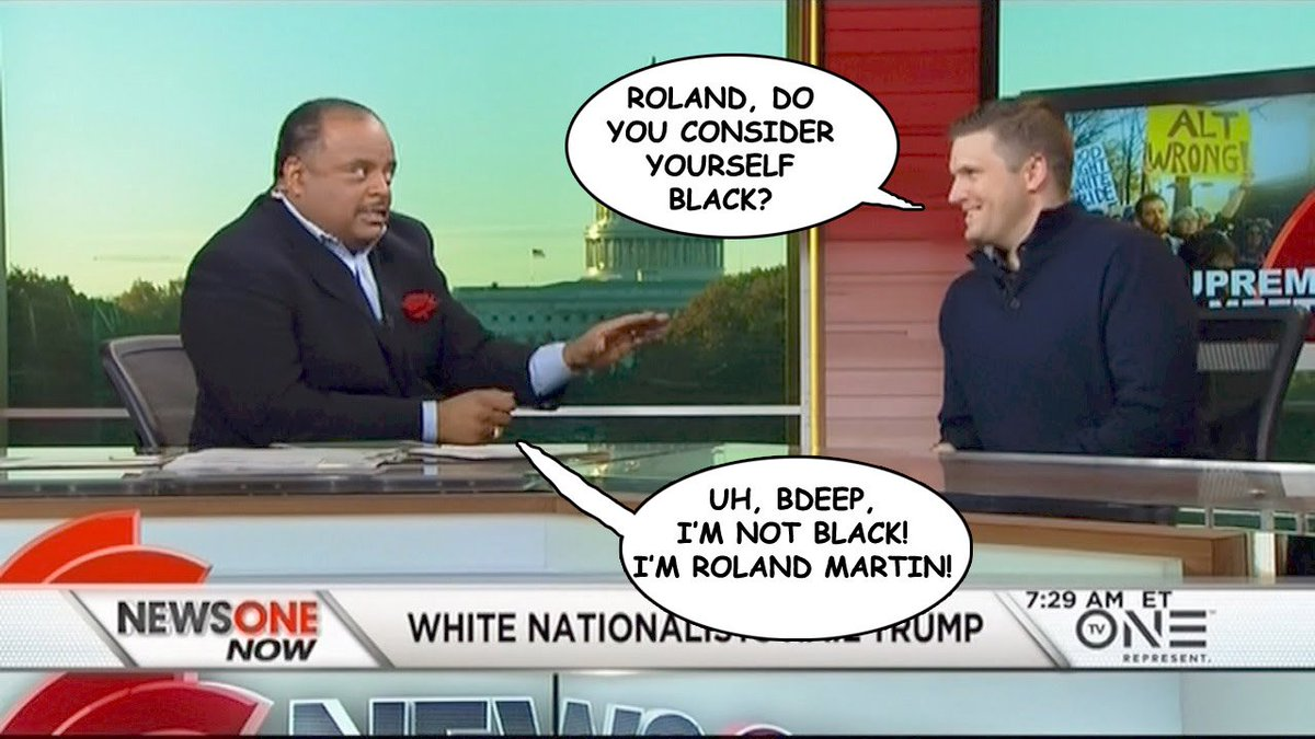 Image result for roland martin coon gif