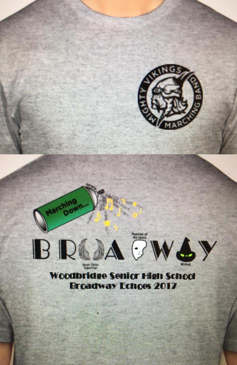High School Marching Band T Shirt Designs Bcd Tofu House