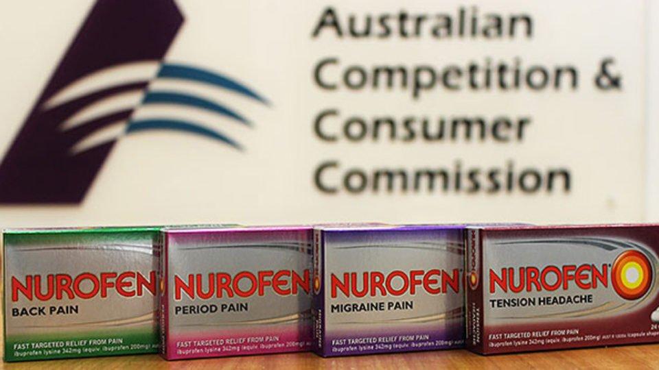 nurofen: Latest news, Breaking headlines and Top stories