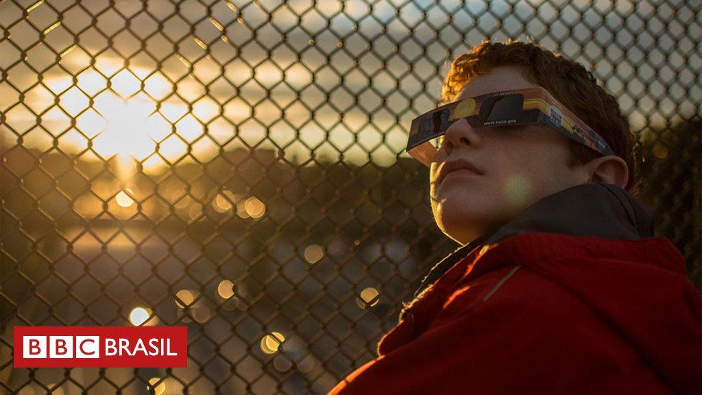 'Oportunidade única em quase cem anos': como a Nasa se prepara para o eclipse total do Sol https://t.co/NFtxamgOWW