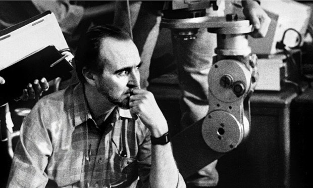 Happy Birthday Wes Craven! We miss you <3
