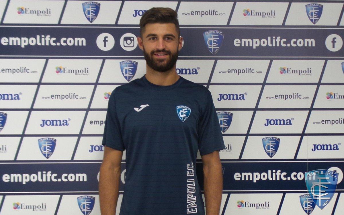 DONE DEAL: Sebastiano Luperto has joined EmpoliCalcio from Napoli ...
