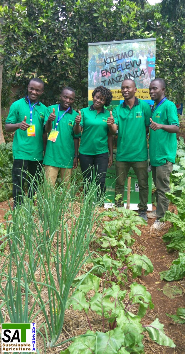 Come to SAT Information point at #NaneNane in #Morogoro and meet our knowledgeable &amp; experienced team. #agroecology  http://www. kilimo.org  &nbsp;  <br>http://pic.twitter.com/zCBWti5eVo