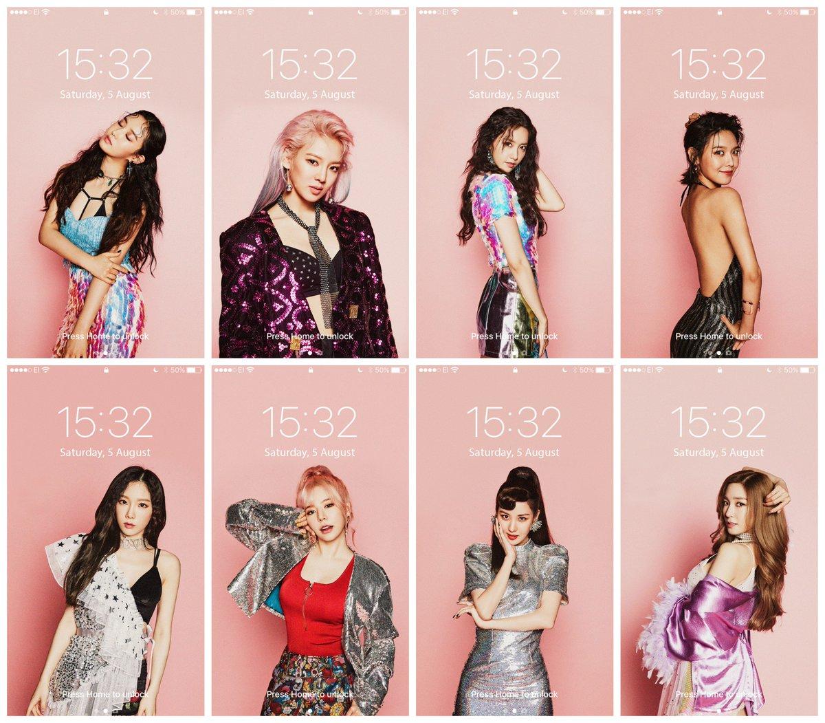 ᴋɴᴏᴡ ʏᴜʀɪ On Twitter Dl 소녀시대 Girls Generation