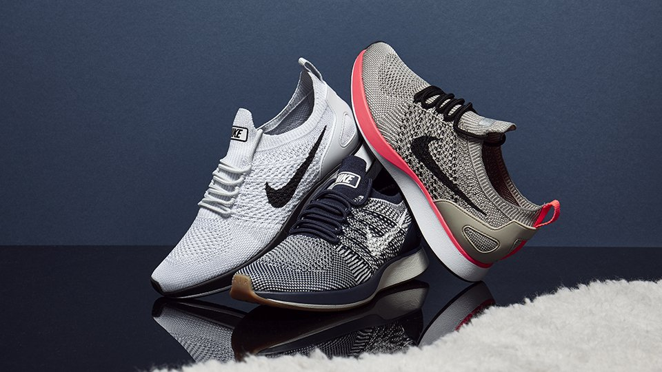 ee8f203cbea93 new in treat your feet to one of three new nike zoom mariah flyknits shop  them
