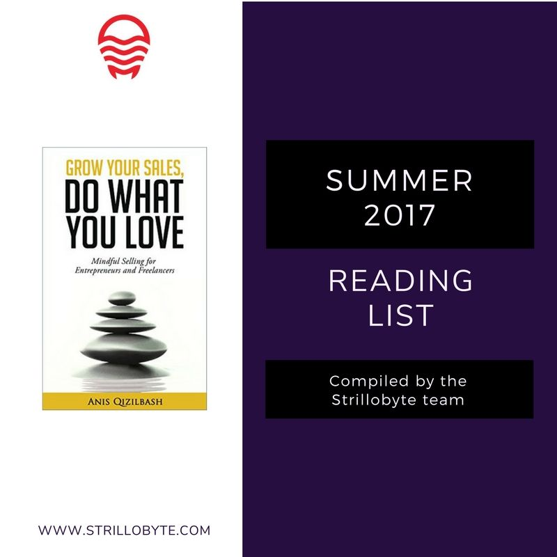 Strillobyte On Twitter Whats On Your Summer Readinglist Are You