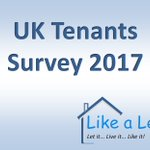 #uktenants - we need your feedback! Take the UK Tenants Survey 2017 - will only take 5mins!  https://t.co/xSsrjoARnp