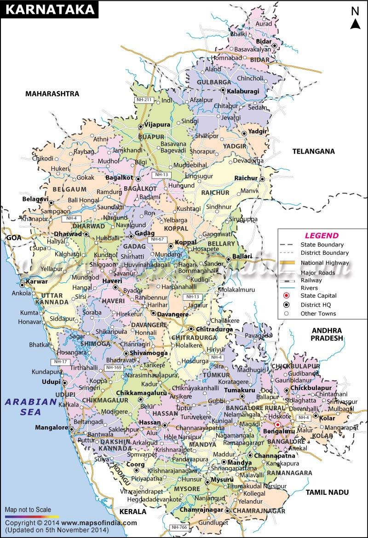 MapsofIndia on Twitter: