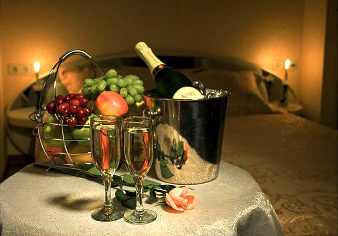 благодарностью поздравления теплый ужин интерьер