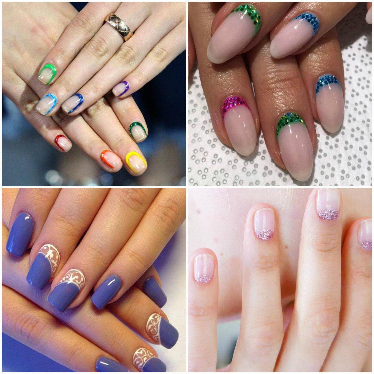 Tip Top Nails On Twitter Cuticle Nail Art Love It Or Leave It We