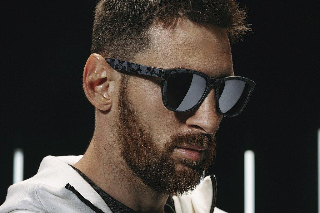 mejores zapatillas de deporte da1c9 a4a71 Leo Messi 🔟 on Twitter: