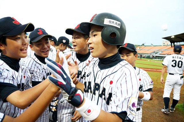 野球日本代表 侍ジャパン 公式 o...