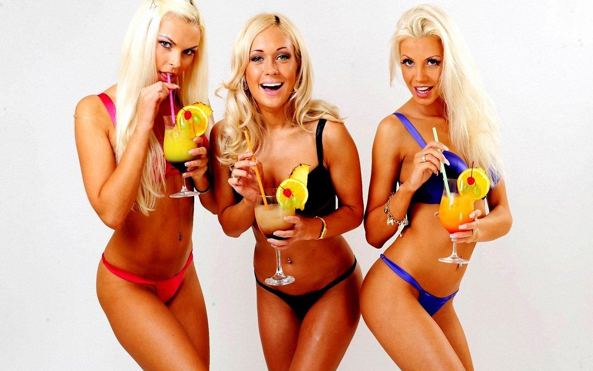 Три русские телки, три парня и две девки: смотреть русское порно видео 18 фотография