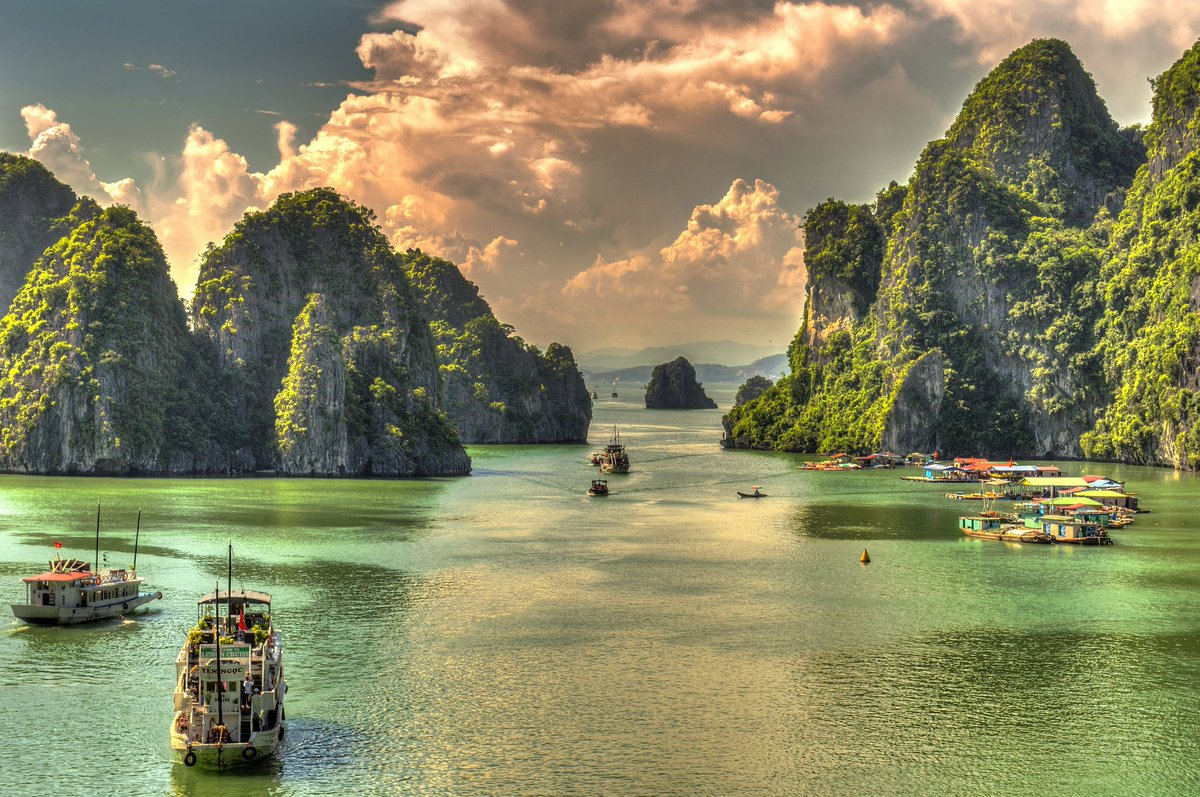 Картинка азии красивая