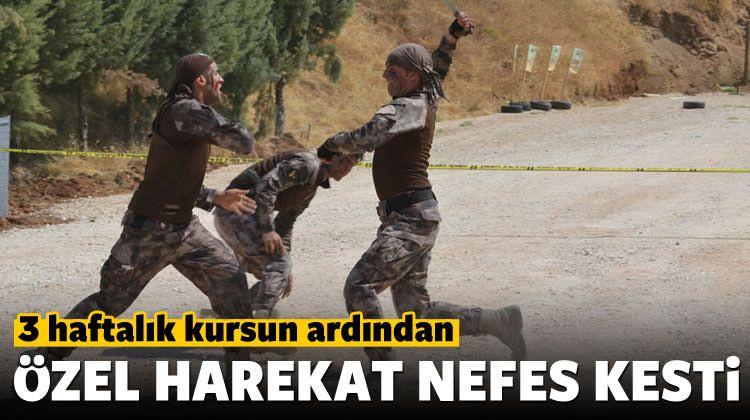 مناورة لأفراد الشرطة الخاصة التركية DGTjyU0UIAEbbwV