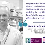 Meet the ICAT team: Dr Conall Dennedy @NUIG_Medicine @ResearchatNUIG is a co-director of #ICAT https://t.co/azEkzjSOWZ