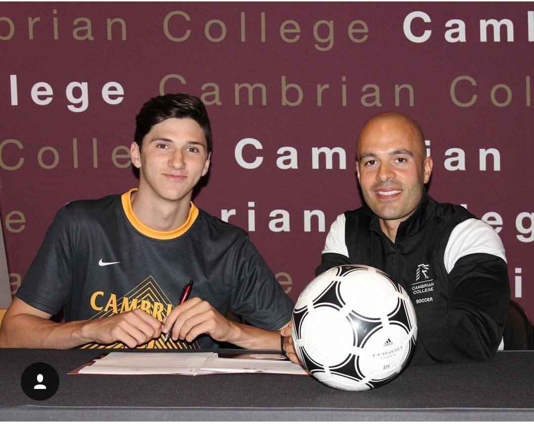Cambrian College on Twitter:
