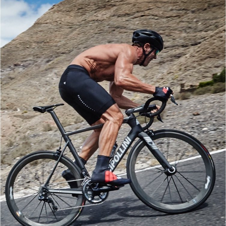 Mario Cipollini turned 50 a few months ago https://t.co/pYbO2494bE