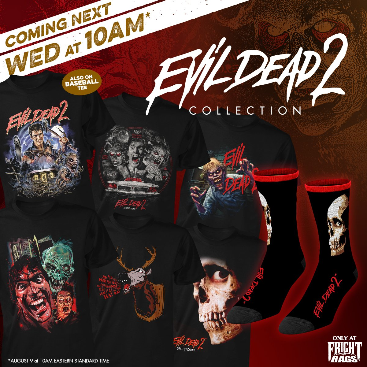 ed034892d33 Fright-Rags on Twitter