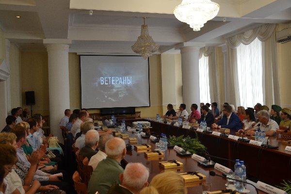 Презентация о ставропольском крае