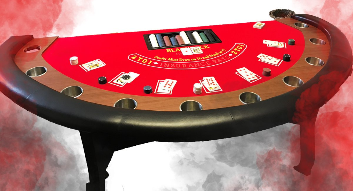 Red Penguin Events On Twitter Table Hire From Just 395 For Blackjack Roulette Tables Fun Like4like Wedding Party