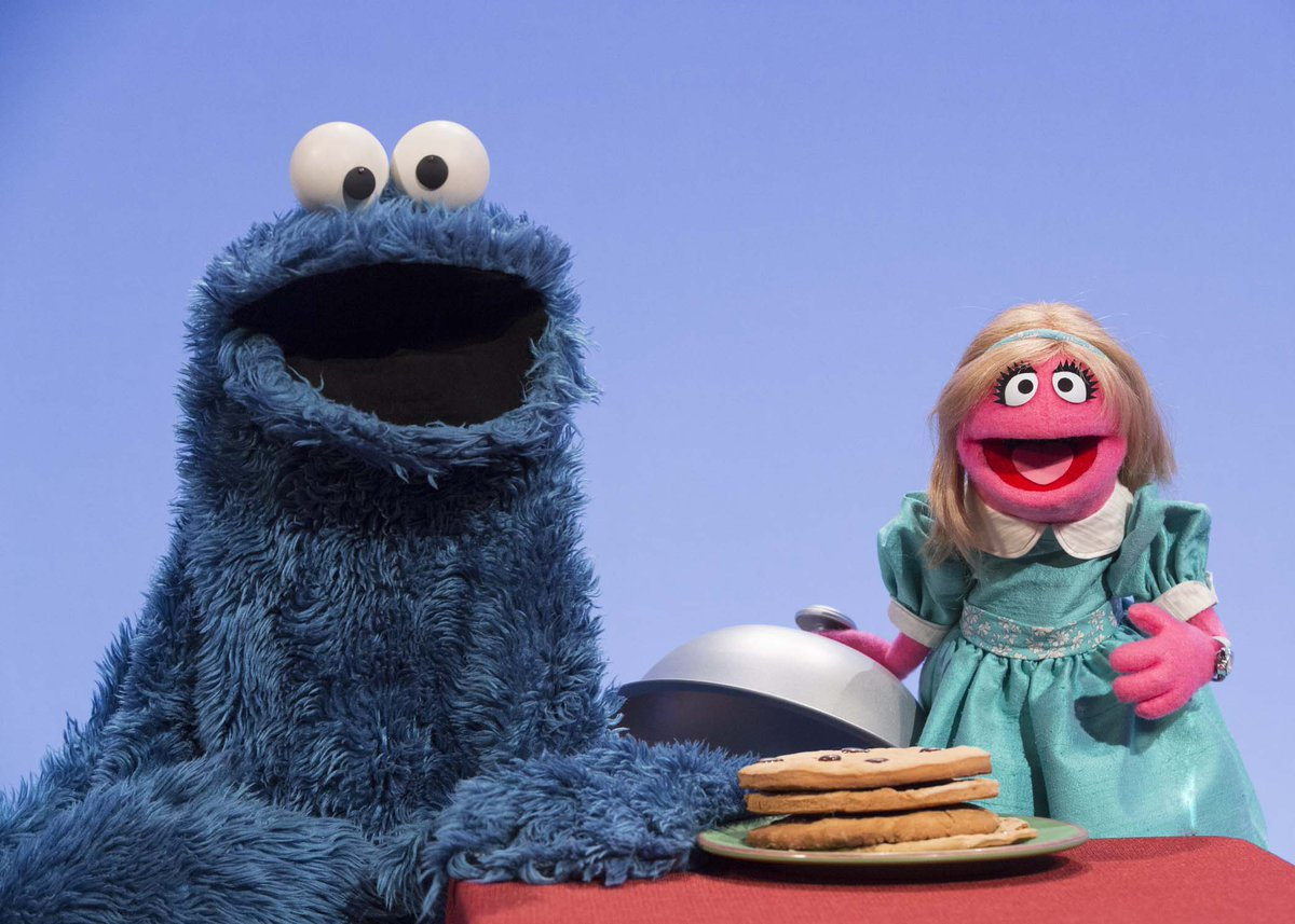 Sesame Street On Twitter Happy Birthday To Our Friend