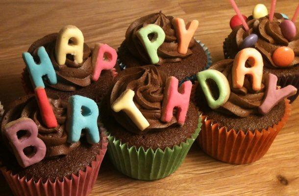 Happy late birthday