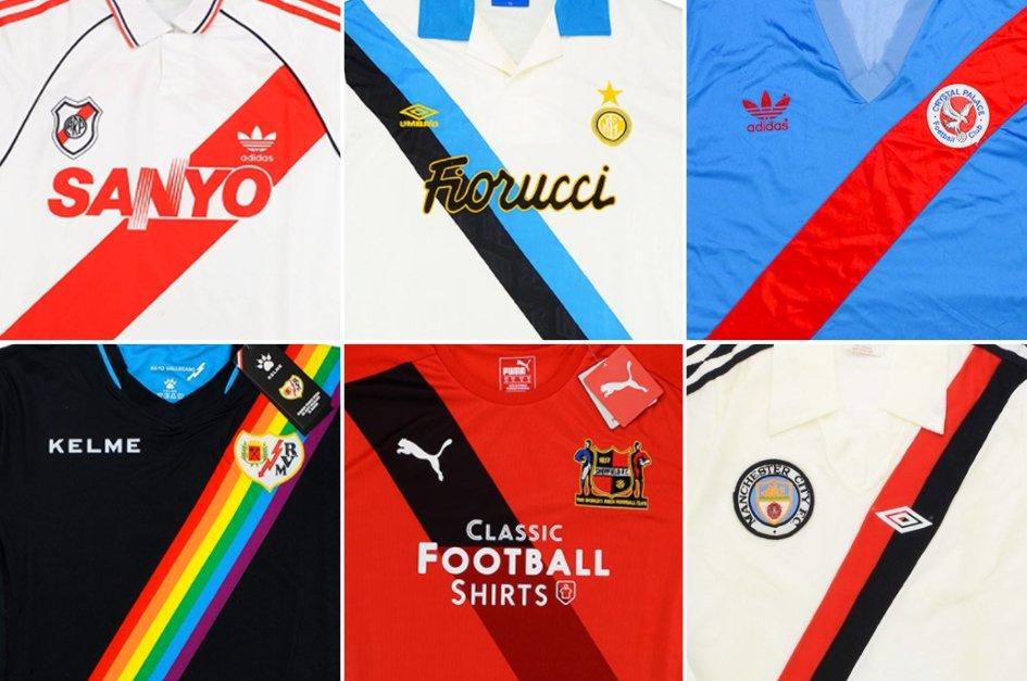 83349f95e Classic Football Shirts on Twitter: