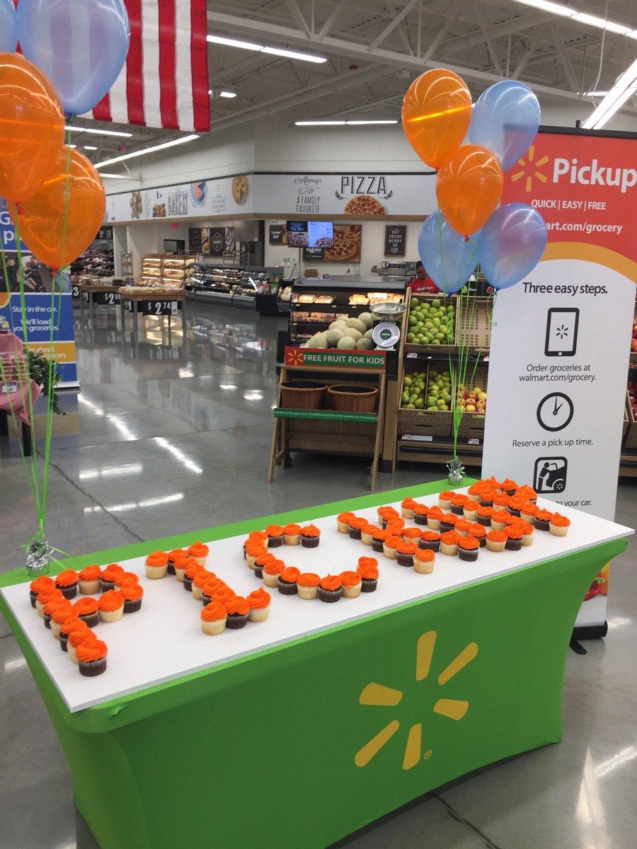 Walmart Market 3959 on Twitter: