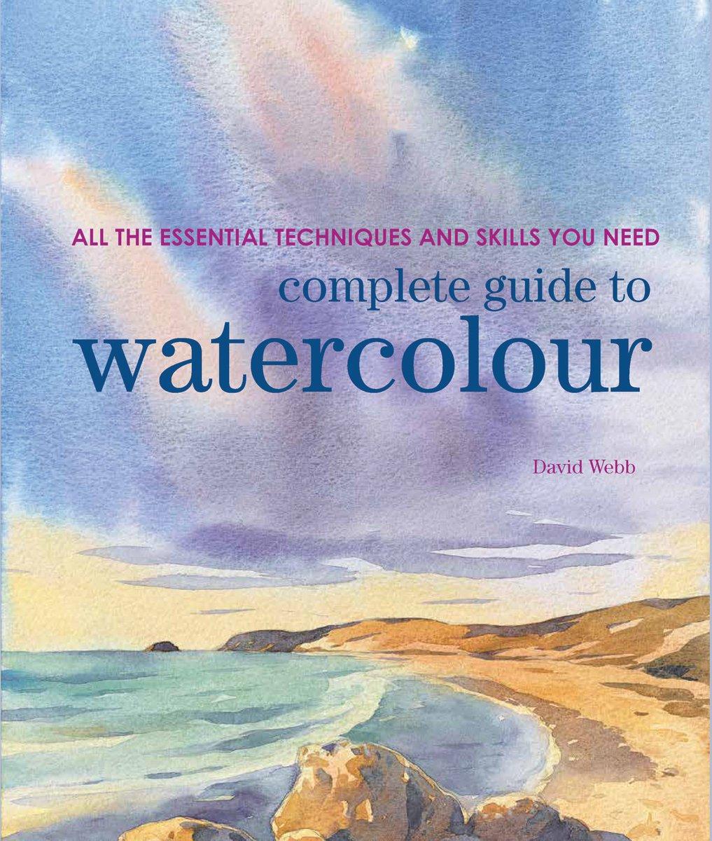 Watercolor books by search press - Search Press Books Searchpress