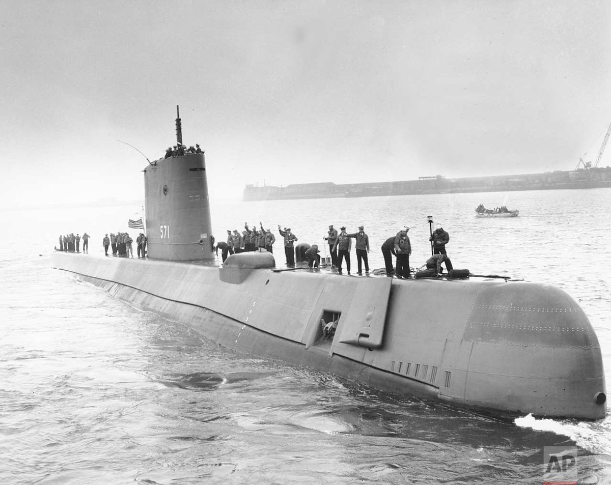 Nautilus Mail: USS Nautilus: Latest News, Breaking Headlines And Top