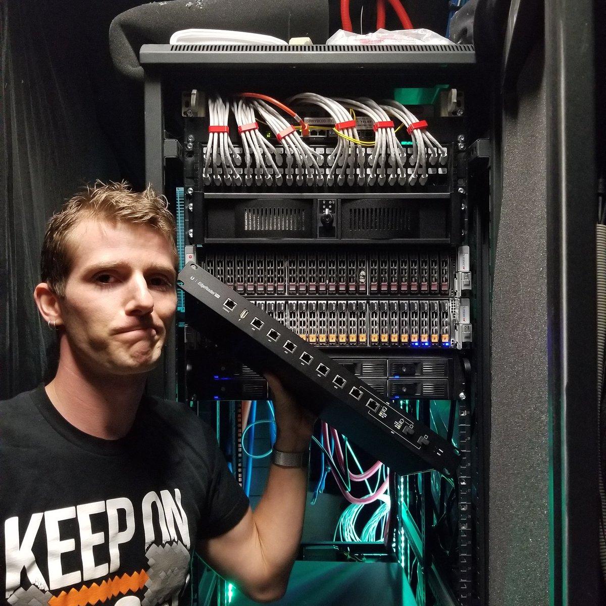 Linus Tech Tips on Twitter: