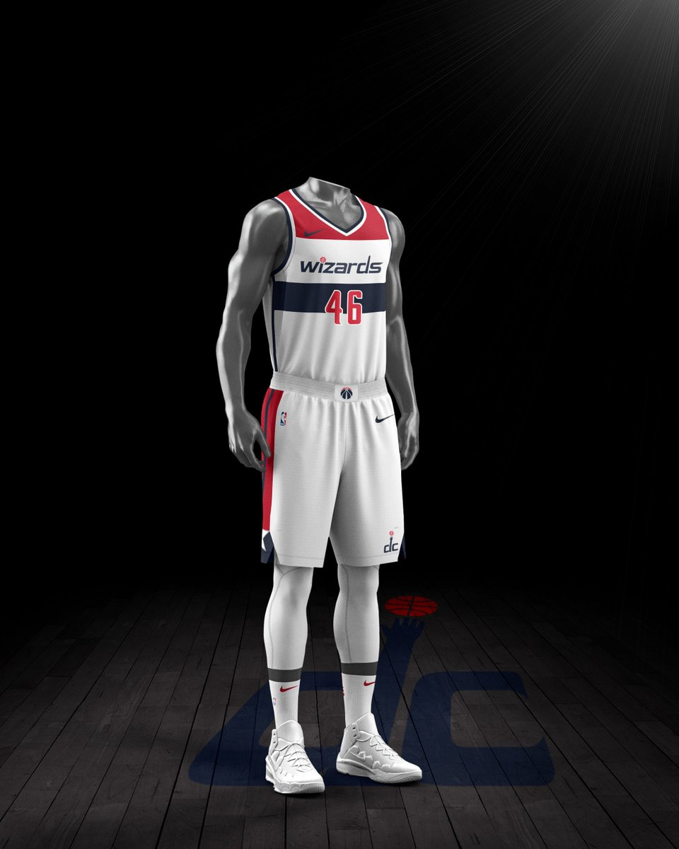 newest 7f89e 6b9b9 Washington Wizards on Twitter: