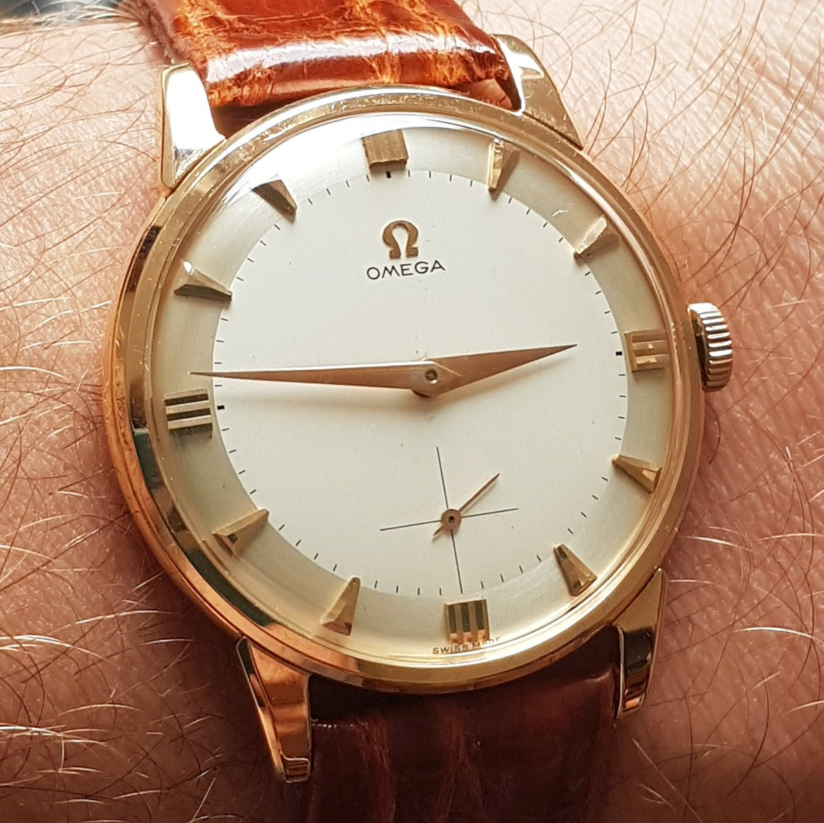 Omega – это безупречное качество и уникальный дизайн часовых механизмов, которые сохранились и преумножаются от истоков компании до настоящего времени.