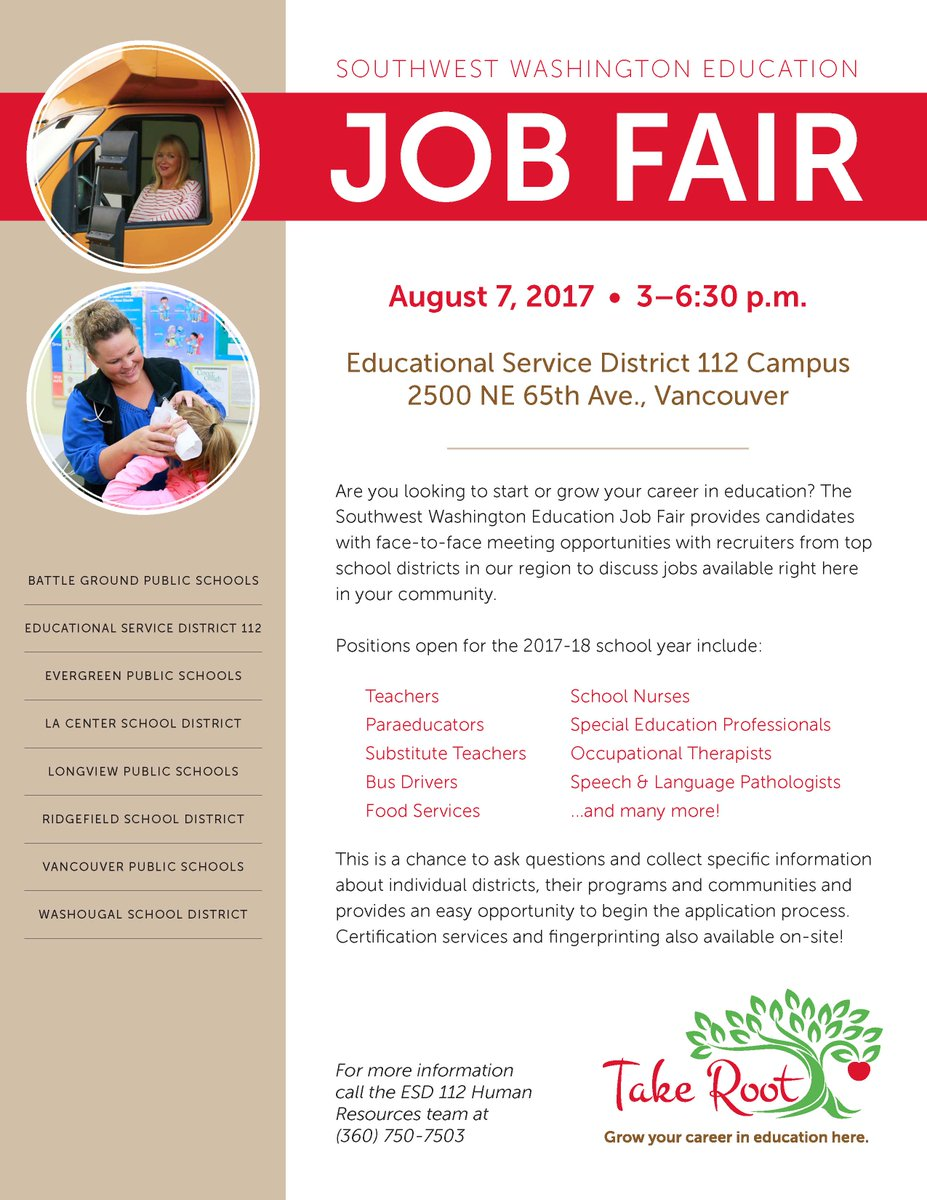 Take root on twitter job fair this monday august 7 2017 300 take root on twitter job fair this monday august 7 2017 300 630 pm certification and fingerprinting services available as well 1betcityfo Gallery