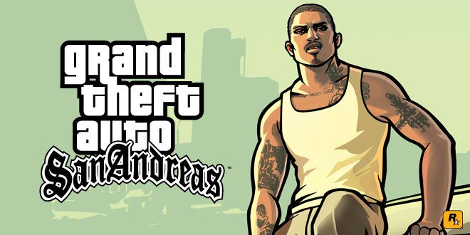 grand theft auto san andreas моды торрент
