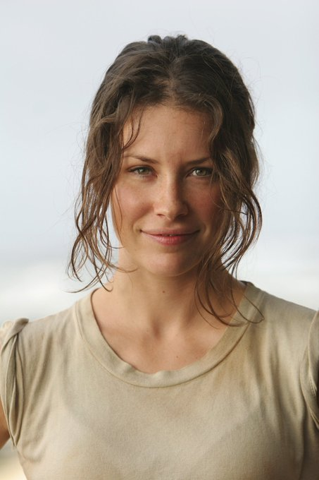 Happy Birthday to Evangeline Lilly!