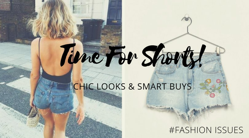 Time For Shorts! The Most Chic Looks &amp; Buys  #ΒestBuys #FashionIssues #StyleIssues #SummerIssues  http://www. issuemagazine.gr/articleCategor y/Fashion/article/time-for-shorts-the-best-looks-and-buys &nbsp; … <br>http://pic.twitter.com/gvkTF0nyEy