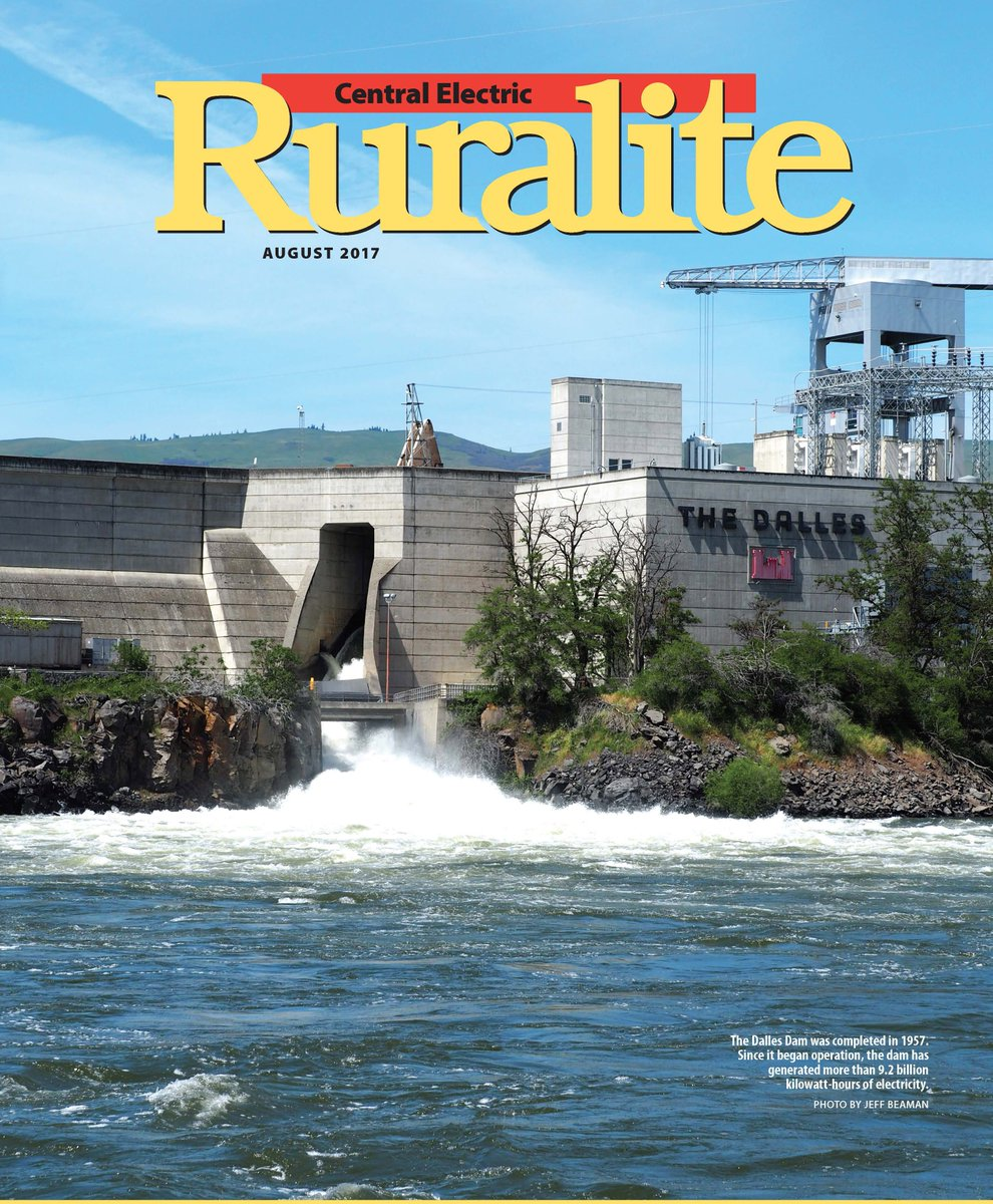 The August #Ruralite is here! Read Hydro: The Original #RenewableEnergy  &amp; more!  http:// bit.ly/2lhyn8K  &nbsp;   #hydroflowshere  #cleanhydro<br>http://pic.twitter.com/hYWGopjL2L