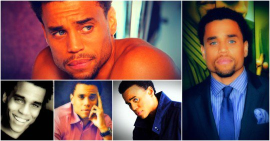 Happy Birthday to Michael Ealy (born August 3, 1973)