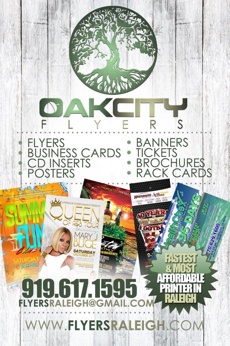 Oak City Flyers (@oakcityflyers) | Twitter