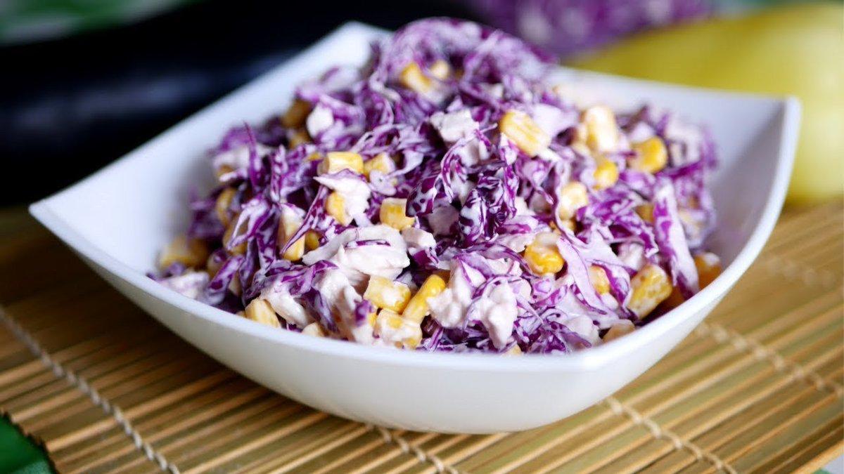 Рецепт капусты маринованной со свеклой