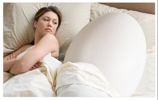 Her: he's probably thinking about other girls… Him: i am egg