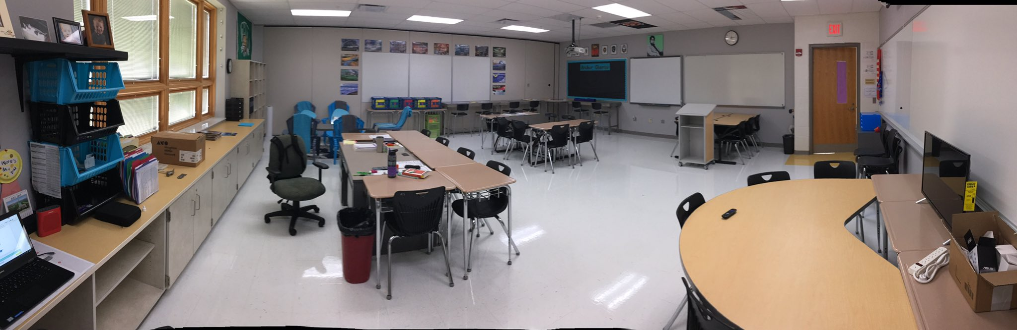 @hayhurst3 I am making a full transition to blended learning for my 8G Eng class this year.  This #edchat is just what I need! #G2Great https://t.co/69ShYCT2j2