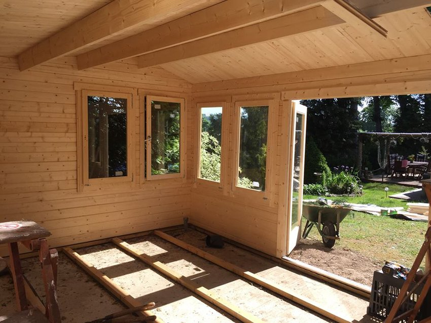 Garden Sheds Quick Delivery cabin living (@cabin_living) | twitter